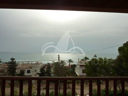 Chalet independiente, Situado en Santa Pola Alicante 38