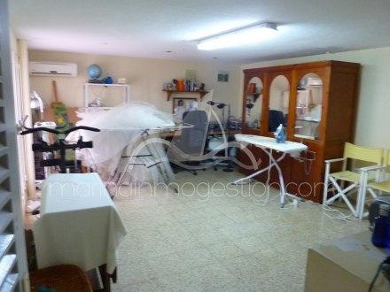 Chalet independiente, Situado en Santa Pola Alicante 42