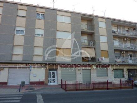 Apartamento, Situado en Benijófar Alicante 13