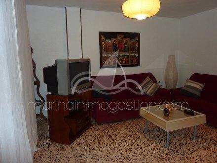 Apartamento, Situado en Benijófar Alicante 12