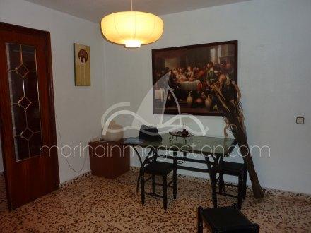 Apartamento, Situado en Benijófar Alicante 11