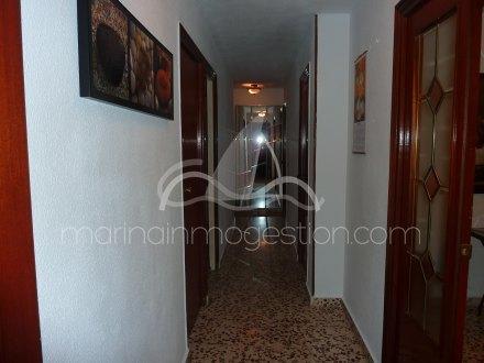Apartamento, Situado en Benijófar Alicante 10
