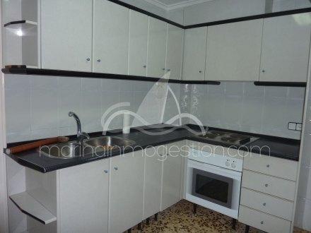 Apartamento, Situado en Benijófar Alicante 9