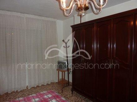 Apartamento, Situado en Benijófar Alicante 6
