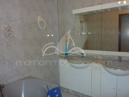 Apartamento, Situado en Benijófar Alicante 3