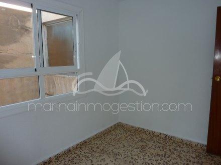 Apartamento, Situado en Benijófar Alicante 14