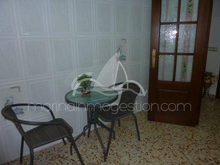 Apartamento, Situado en Rojales Alicante 8
