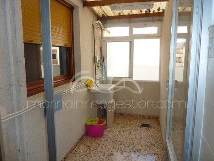 Apartamento, Situado en Rojales Alicante 7