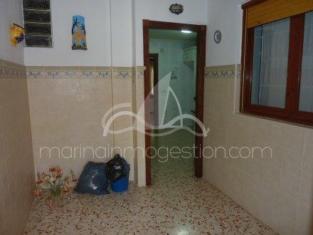Apartamento, Situado en Rojales Alicante 6