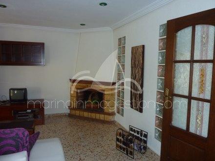 Apartamento, Situado en Rojales Alicante 12