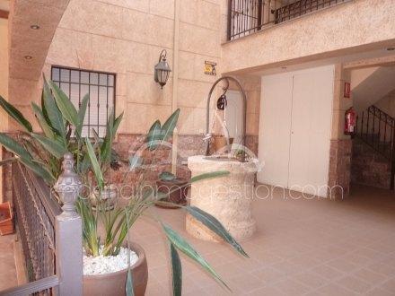 Apartamento, Situado en Rojales Alicante 10