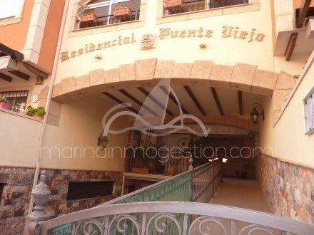 Apartamento, Situado en Rojales Alicante 1