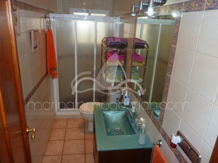 Chalet, Situado en Rojales Alicante 12