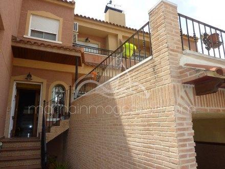 Chalet, Situado en Rojales Alicante 1