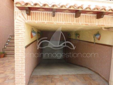 Chalet, Situado en Rojales Alicante 10