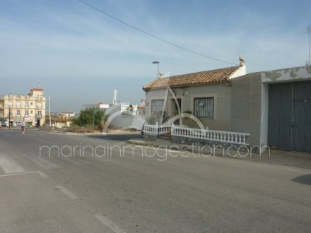 Chalet, Situado en Benijófar Alicante 14