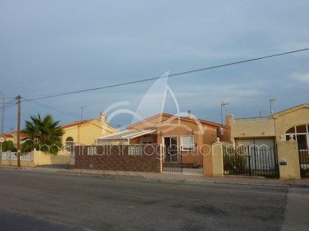 Chalet independiente, Situado enSan FulgencioAlicante 1