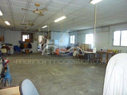 Local comercial, Situado enBenijófarAlicante 3