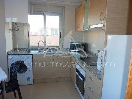 Apartamento, Situado enElcheAlicante 8