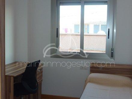 Apartamento, Situado enElcheAlicante 21