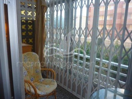 Apartamento, Situado en Guardamar del Segura Alicante 13