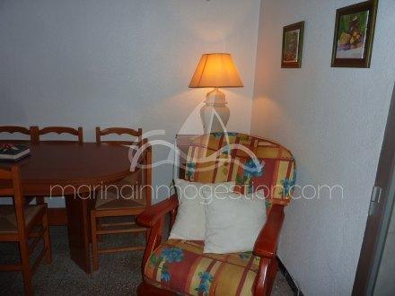 Apartamento, Situado en Guardamar del Segura Alicante 14