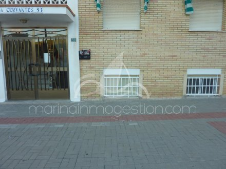 Apartamento, Situado en Guardamar del Segura Alicante 2
