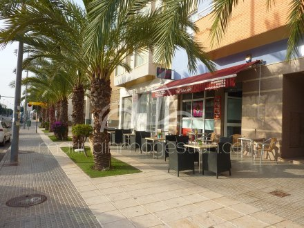 Local comercial, Situado en Elche Alicante 1