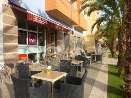 Local comercial, Situado en Elche Alicante 6