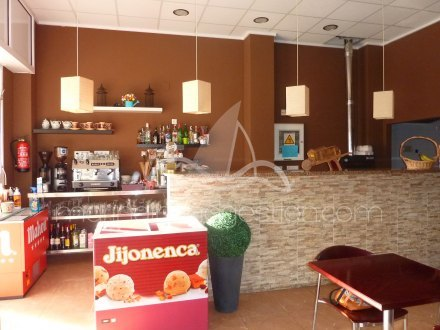 Local comercial, Situado en Elche Alicante 9