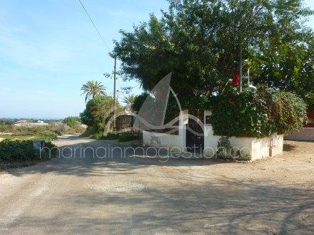 Chalet, Situado en Elche Alicante 17