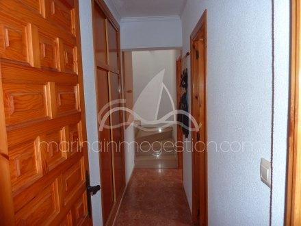 Chalet independiente, Situado en San Fulgencio Alicante 14