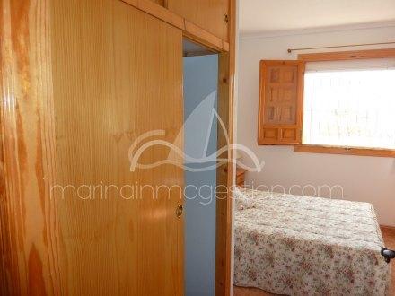 Chalet independiente, Situado en San Fulgencio Alicante 16