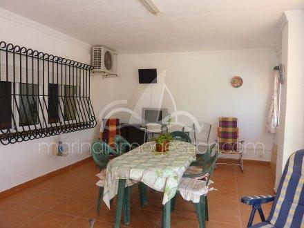 Chalet independiente, Situado en Elche Alicante 7