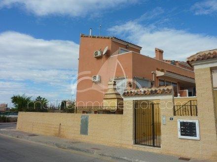 Chalet, Situado en San Fulgencio Alicante 34
