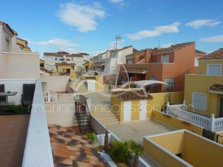 Chalet, Situado en San Fulgencio Alicante 25