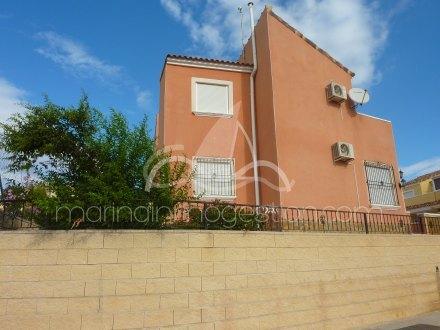 Chalet, Situado en San Fulgencio Alicante 33