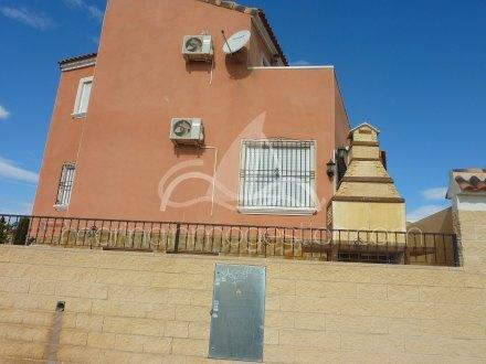 Chalet, Situado en San Fulgencio Alicante 35