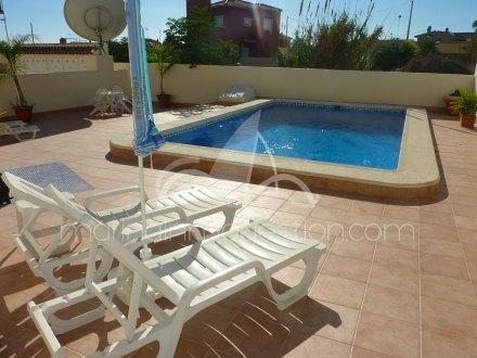 Chalet, Situado en Elche Alicante 7