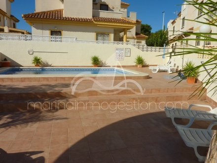 Chalet, Situado en Elche Alicante 8