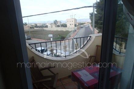 Chalet, Situado en San Fulgencio Alicante 16