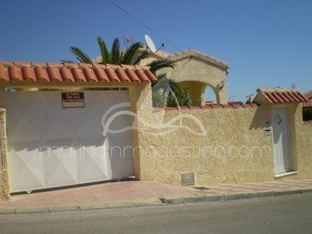 Chalet independiente, Situado en San Fulgencio Alicante 1
