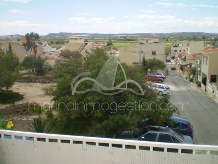 Bungalow, Situado en San Fulgencio Alicante 17