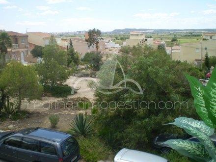 Bungalow, Situado en San Fulgencio Alicante 18