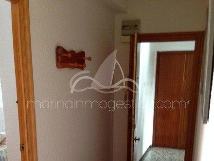 Apartamento, Situado en Santa Pola Alicante 13