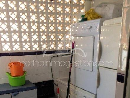 Apartamento, Situado en Santa Pola Alicante 7