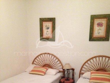 Apartamento, Situado en Santa Pola Alicante 4