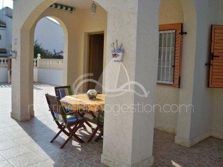 Bungalow, Situado en Torrevieja Alicante 11