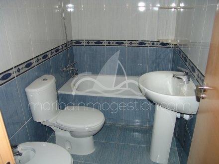 Apartamento, Situado en Campello (el) Alicante 5