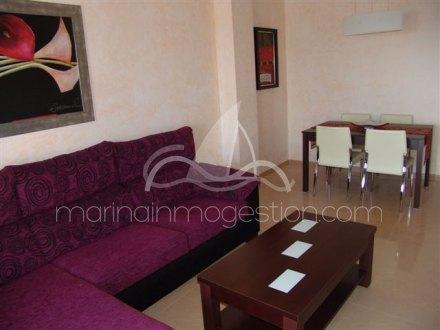 Apartamento, Situado en Santa Pola Alicante 1